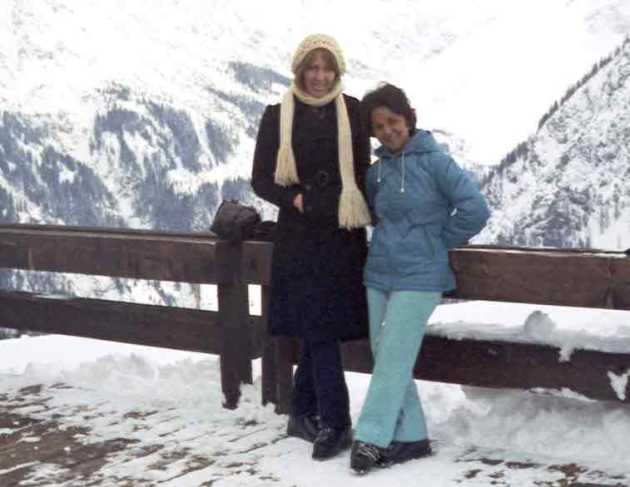 ski-hols